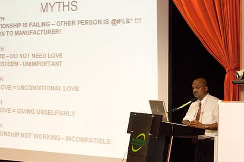 Psychologist Paul Jambunathan offers his expert advice.