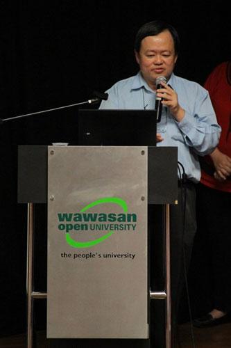 Dr Lai shares on depressants.