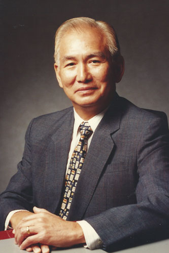 John Yip to be conferred Honorary Doctor of Letters.