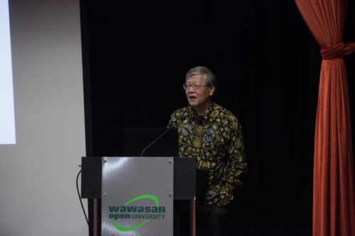 Sheng elaborates on how Penang can move forward to achieve growth.