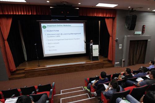 Prakash highlights the important online links to Remember.