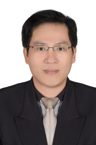 Top graduate from the ODL undergraduate programmes, Cheong Swee Kim.