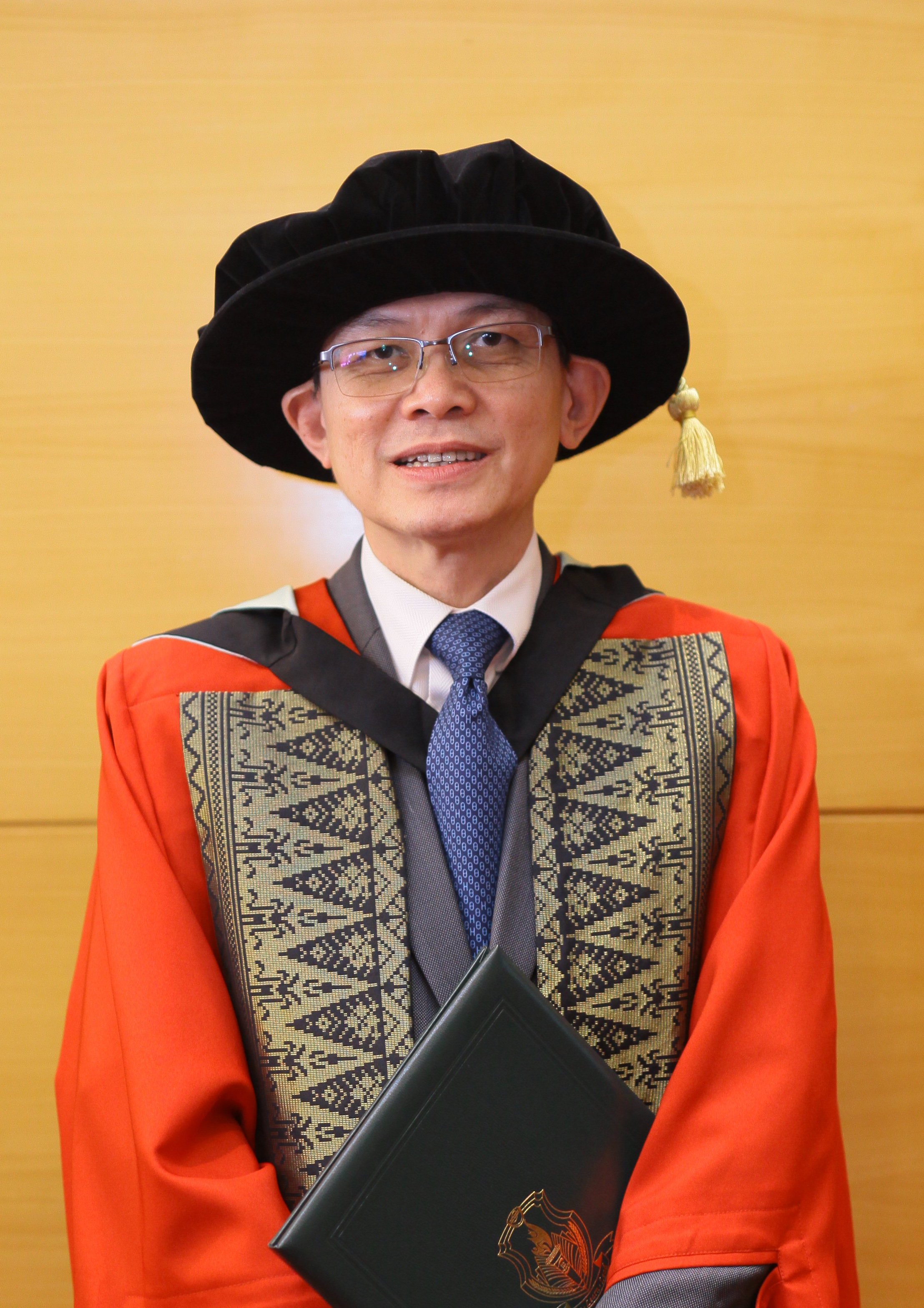 DATO' GOOI HOE SOON - DOCTOR OF BUSINESS