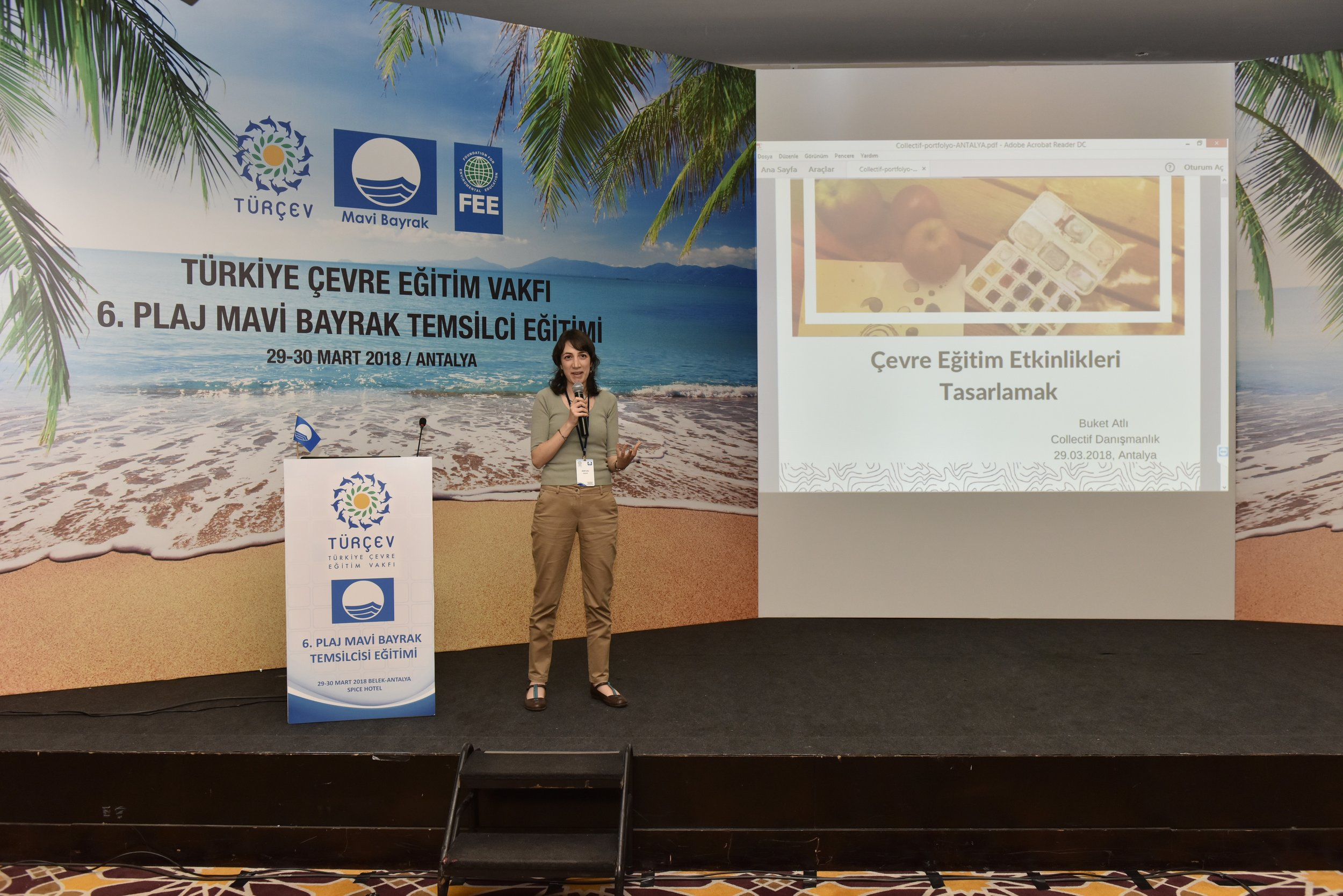 6th National Training Seminar for Beach Managers