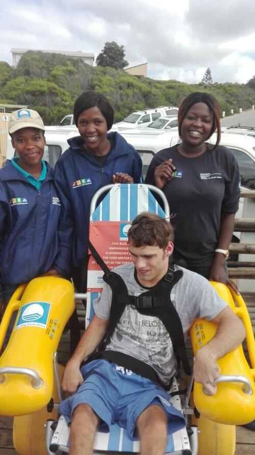 Robbergb 5 Beach Stewards with Amphebious Chair (4).jpg