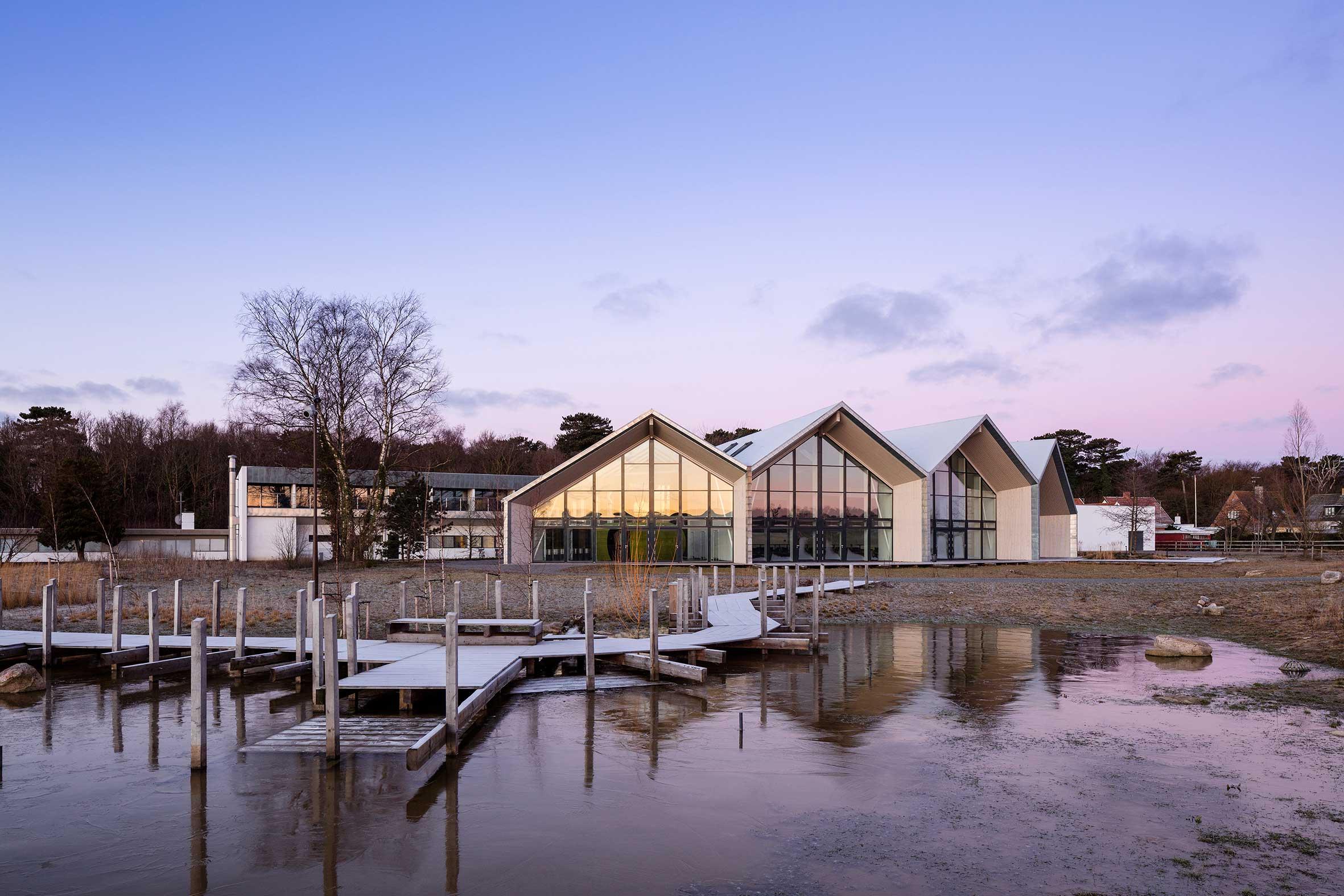 Green Solutions House (photo; Adam Mørk)