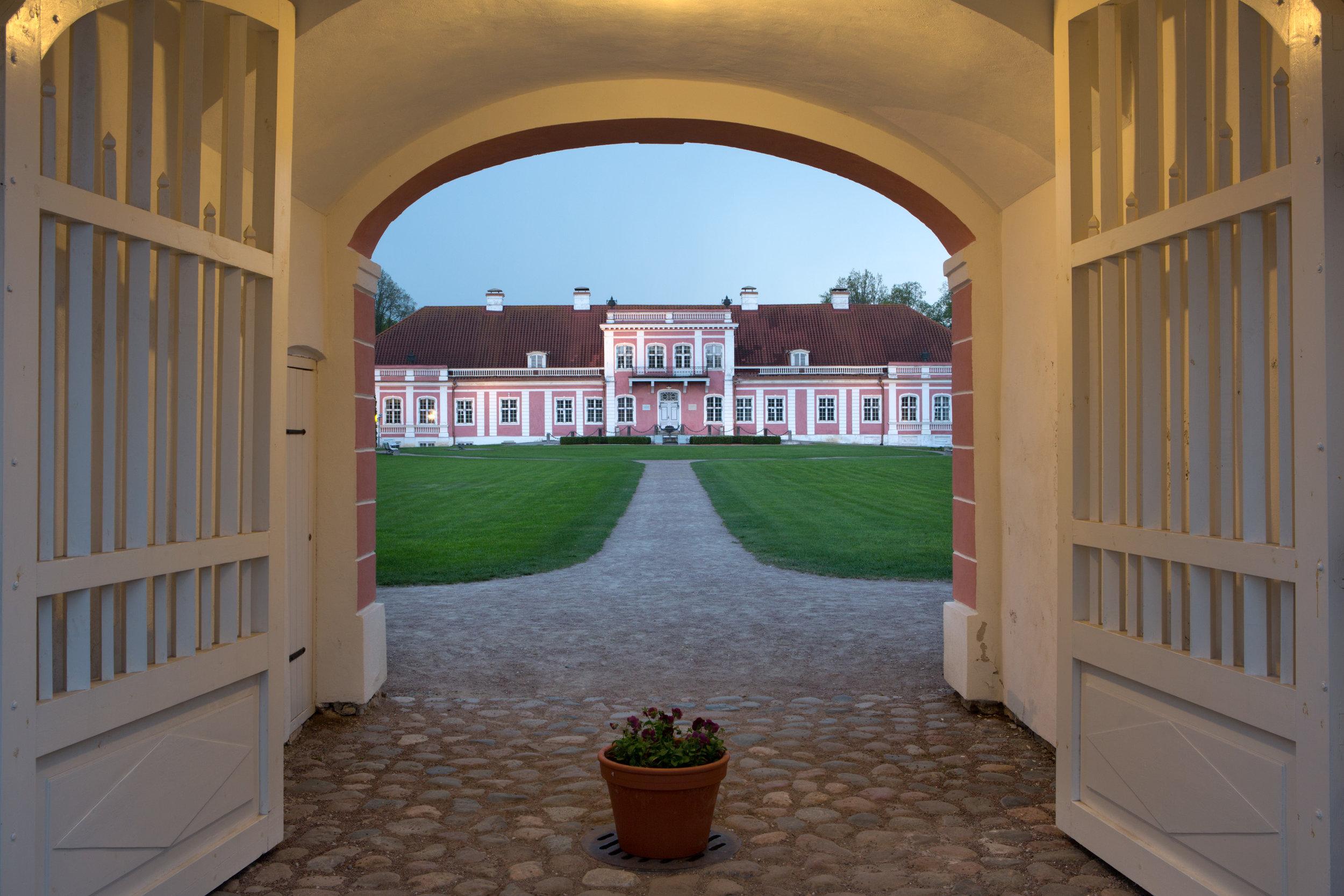 Sagadi Manor, photo:Toomas Tuul