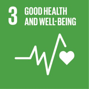 Green Key and the 17 Sustainable Development Goals: SDG #3