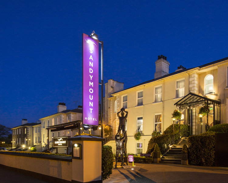 First Green Key awarded hotel in Ireland