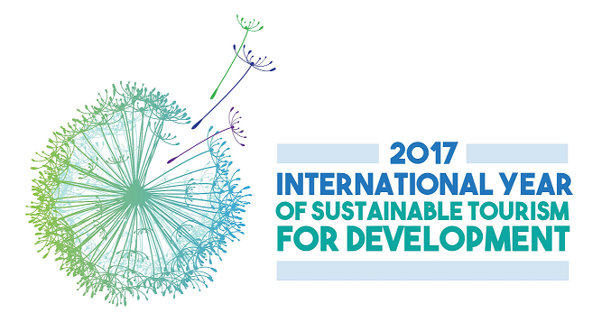 Green Key supporting UN   International Year of Sustainable Tourism for Development 2017