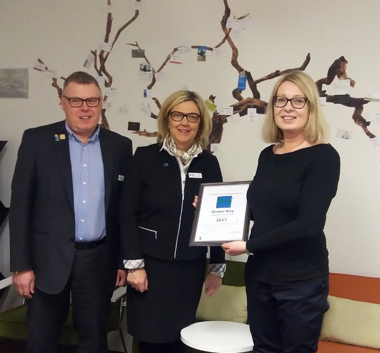 Travel market in Finland sees sustainability as key to success: more than 50 Green Key awarded sites in two years