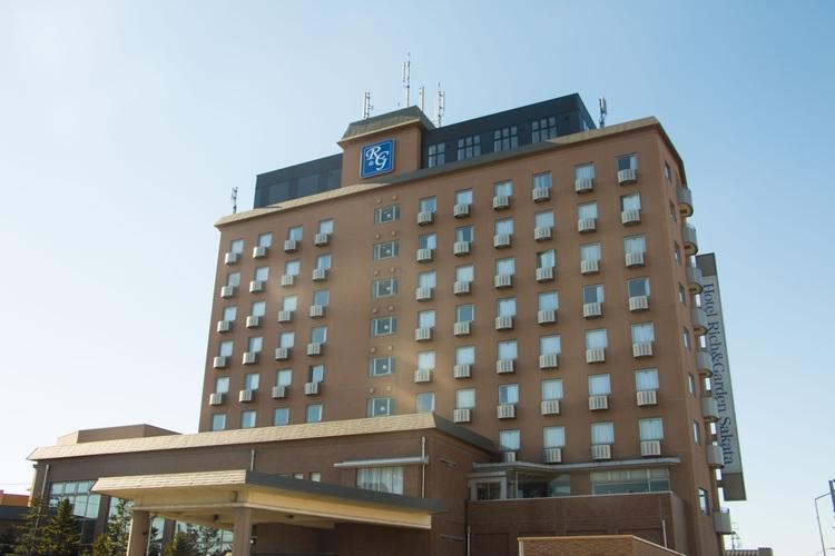 Kaizen - Successful Challenge in Hotel Rich and Garden Sakata, Japan