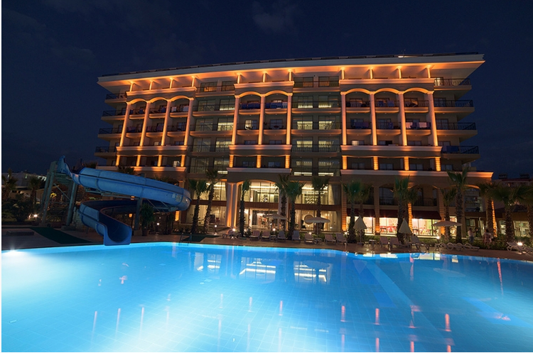 Club Sun Heaven Turkey - Committed to the environment and their guests
