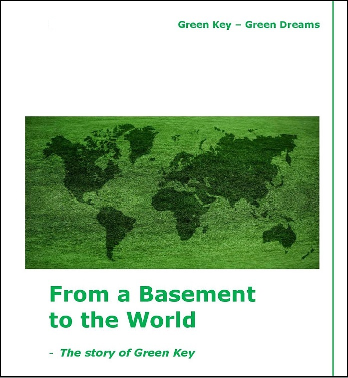 From a basement to the World - The story of Green Key