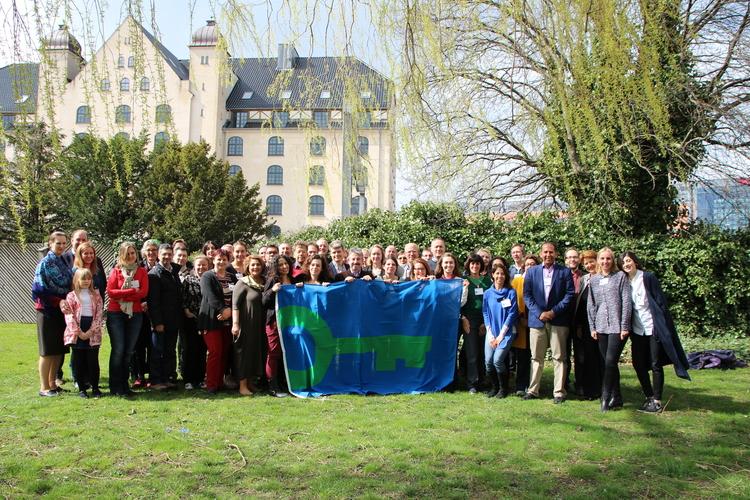 Green Key National Operator Meeting 2016