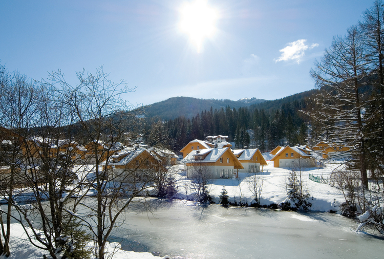 First Landal holiday park awarded in Austria