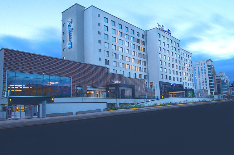 Green Key award to first Kenyan hotel: Radisson Blu Nairobi