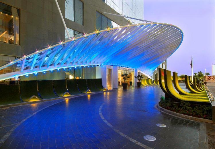 W Doha Hotel & Residences Qatar goes Green