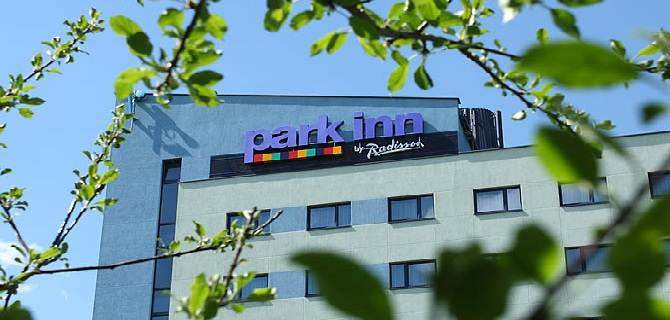 Park Inn by Radisson Vilnius Hotel - An investment that paid off