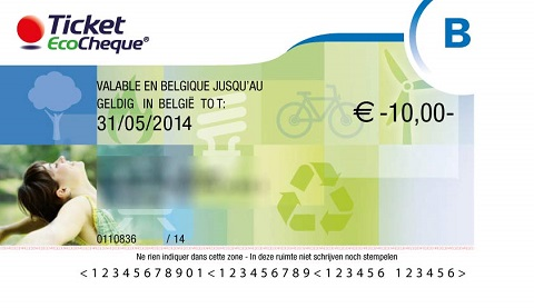 Green vouchers now accepted in Green Key sites in Belgium