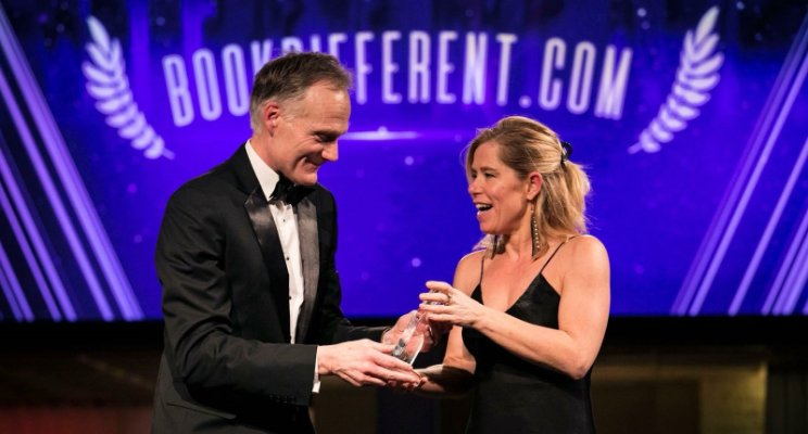 BookDifferent wins the Dutch Sustainable Travel Award 2018