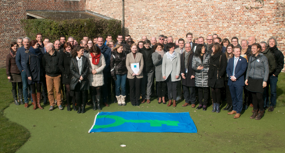 Green Key in Flanders (Belgium): a new chapter lies ahead