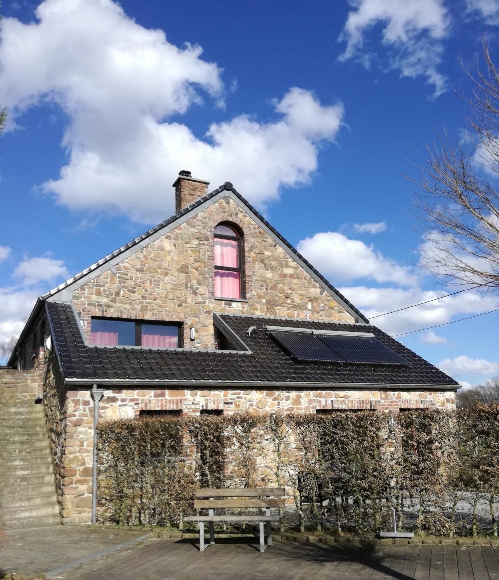 Gîte du Plateau: A haven for nature lovers!