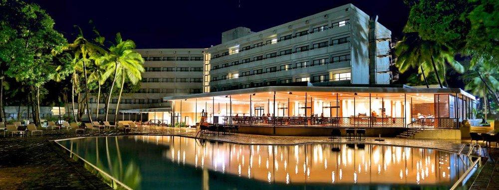 First Green Key awarded hotel in Sierra Leone!