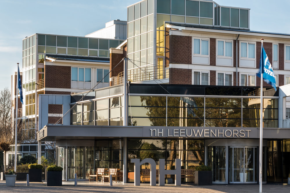 Green Key awarded establishment wins the 2018 Green Hotelier Award