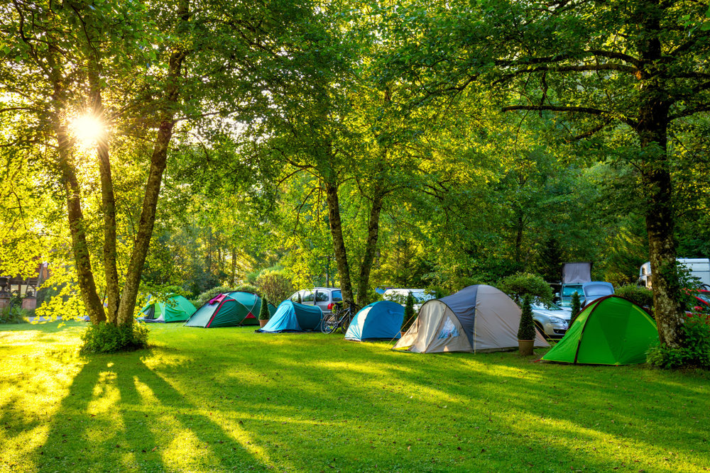 Nallikari Holiday Village and Solliden Camping – the first Green Key awarded camping sites in Finland