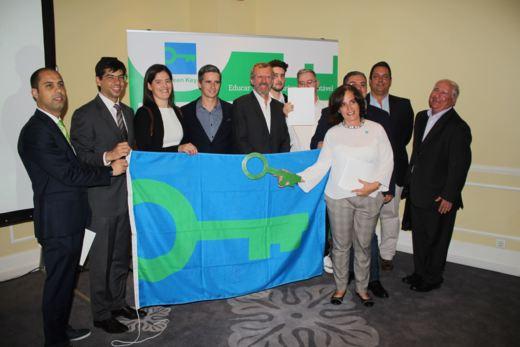 Portugal celebrates 127 Green Key awarded sites
