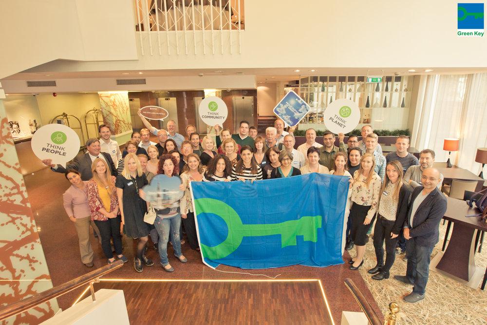 Successful annual Green Key National Operator Meeting in Estonia