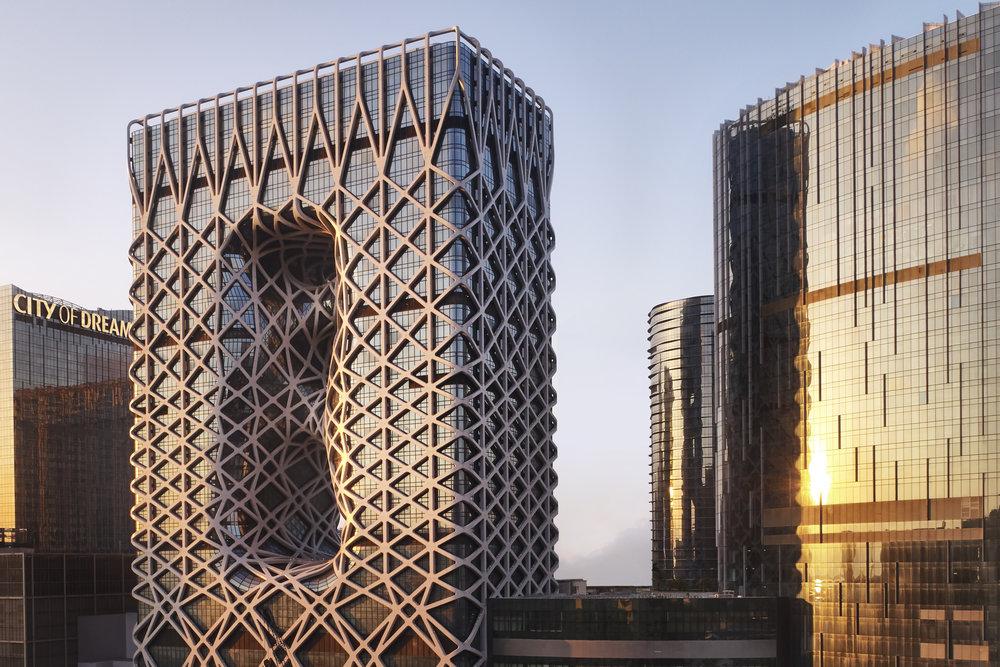 First four hotels in Macau achieve Green Key status