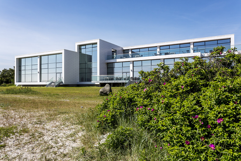 The Sinatur Hotel Storebælt marches ahead with its sustainability agenda