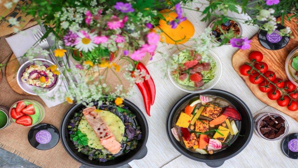 Let's celebrate World Food Day together!