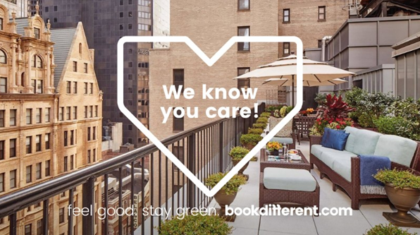 BookDifferent.com has launched the SME Travel Tool