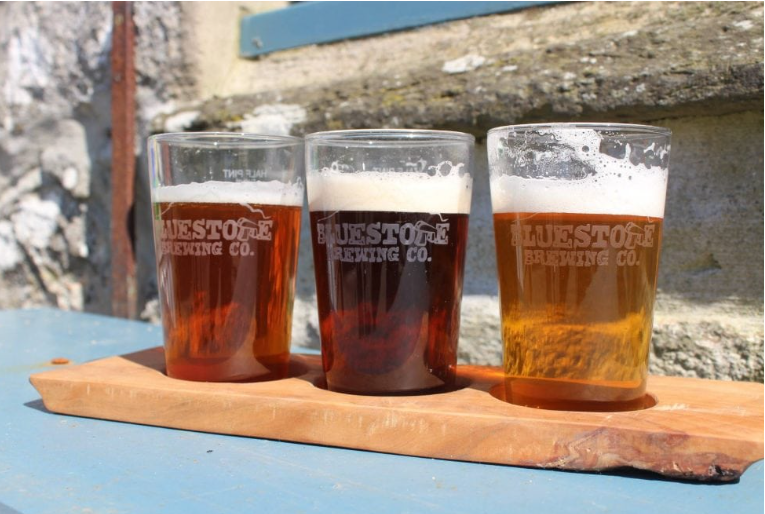 Wales gets the world's first Green Key awarded brewery visitor centre