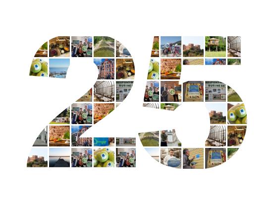 Green Key celebrates 25th anniversary