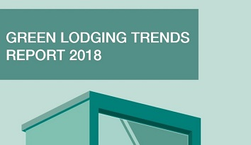 Greenview Releases Green Lodging Trends Report 2018