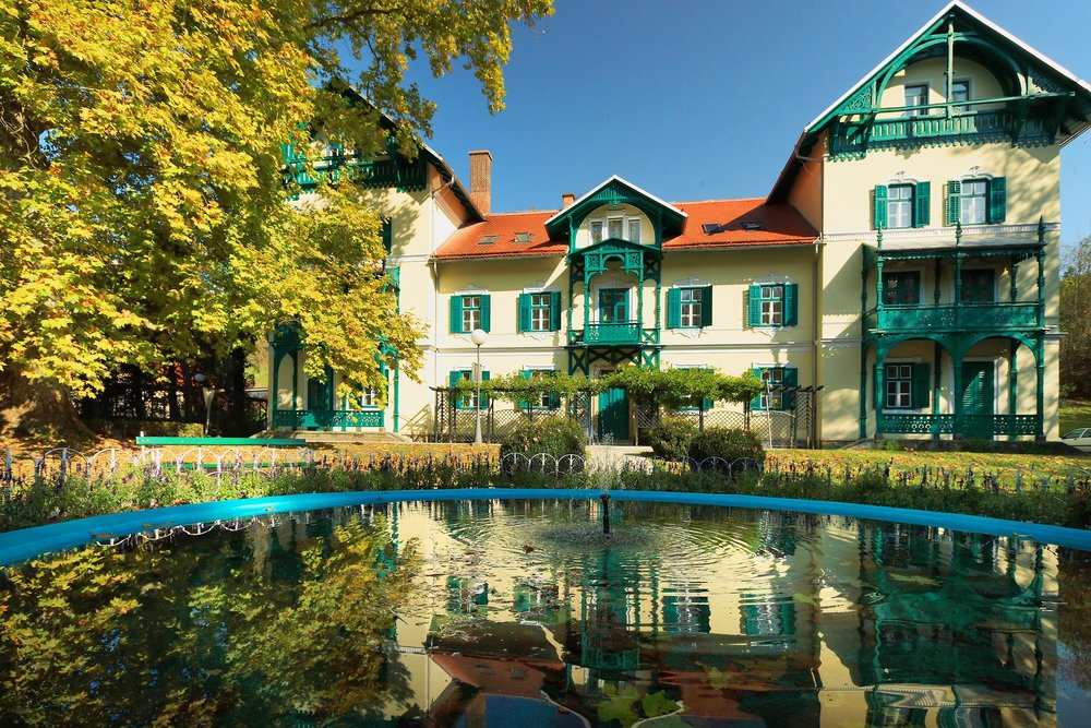 Two thermal spa hotels in Slovenia receive Green Key