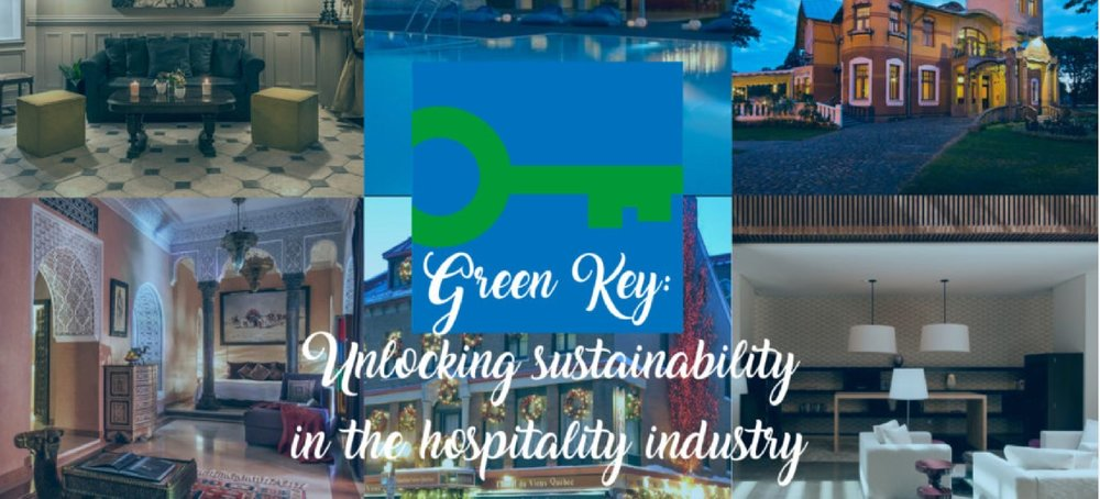 Green Key featured on the Wayaj eco-tourism website