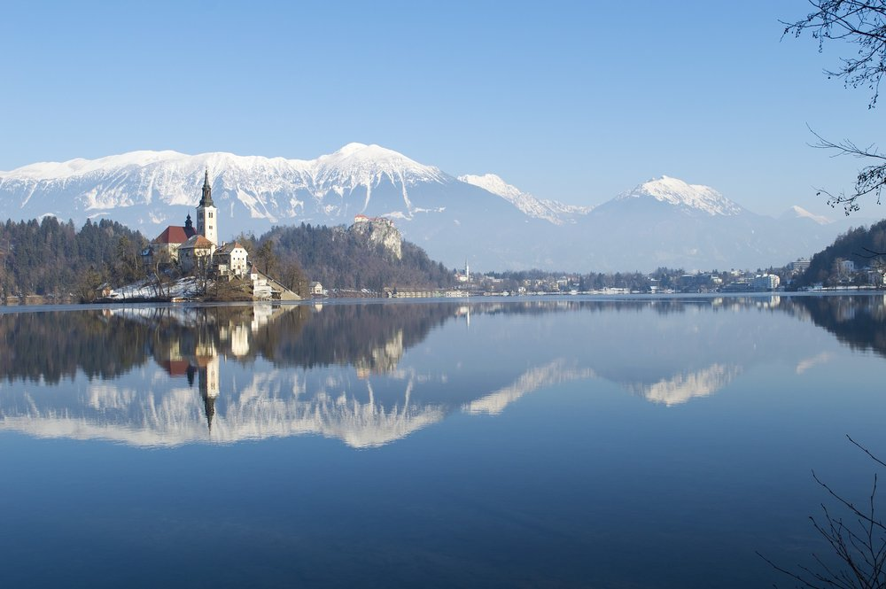 Historic small establishment at Lake Bled in Slovenia awarded with the Green Key