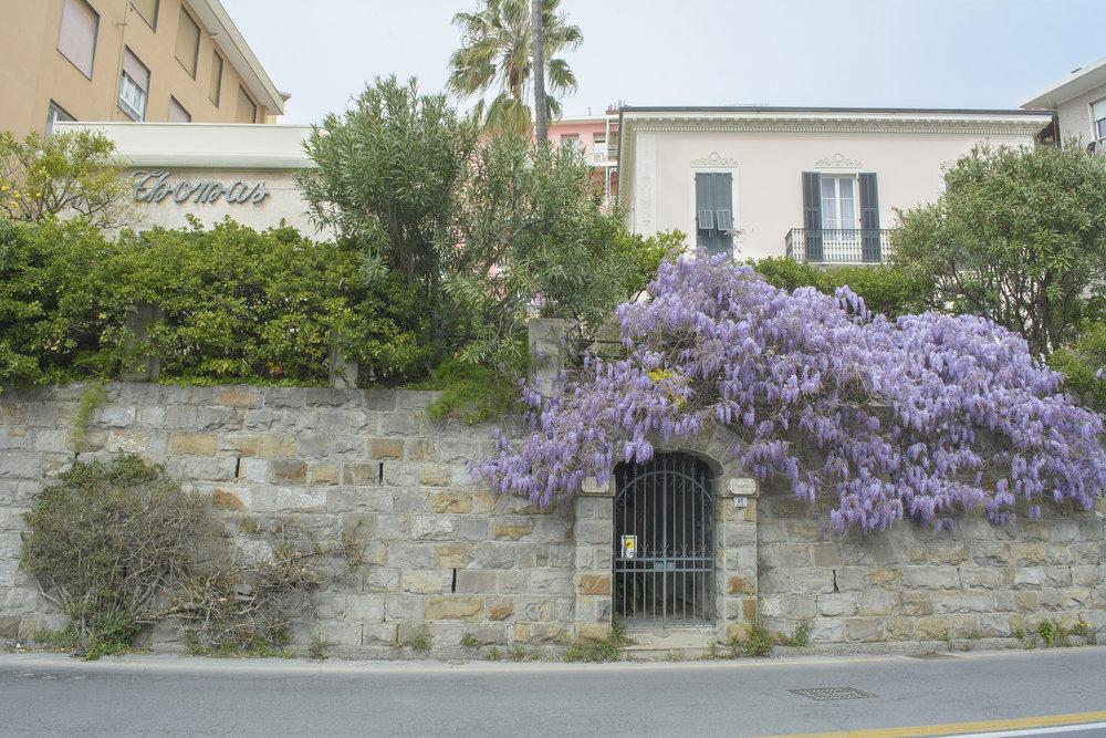 Villa Thomas - a bike-friendly Italian guesthouse