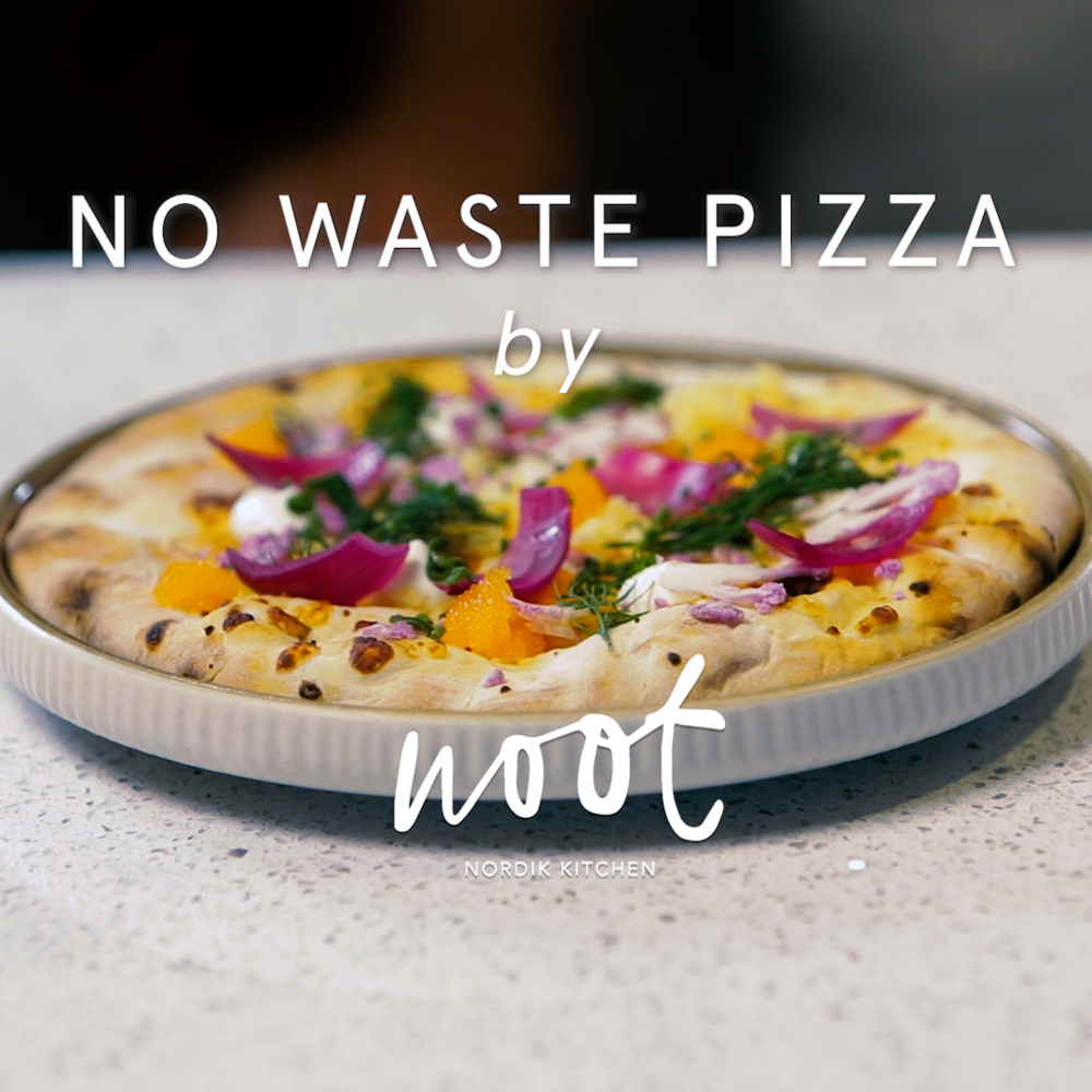 Noot Nordik Kitchen leveling up the game against food waste