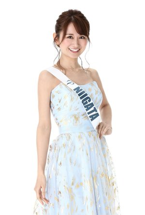 CANDIDATAS A MISS EARTH JAPAN 2019.  FINAL 22 DE  JULIO. - Página 2 15_01_niigata