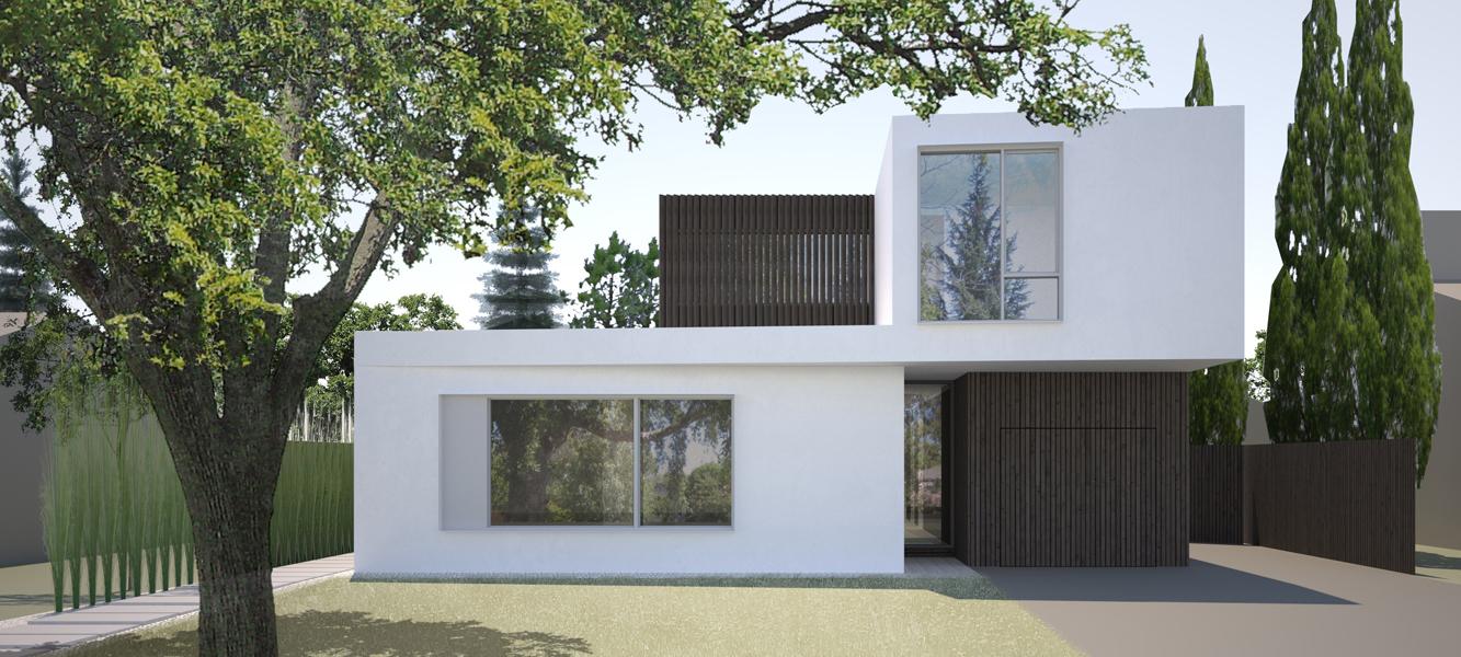 TANGENT HOUSE | Palo Alto