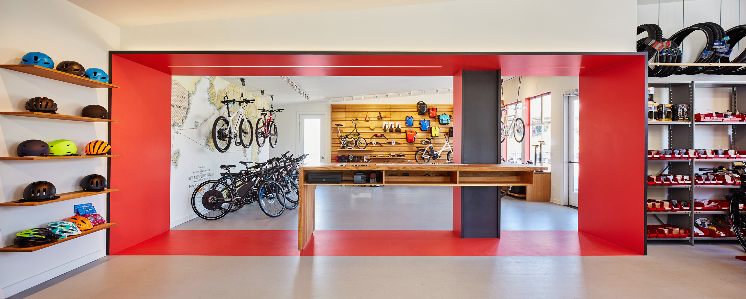 THE NEW WHEEL | Electric Bicycle Shop