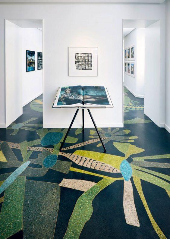 Terrazzo Passing Trend Or Design Staple Envy Interior