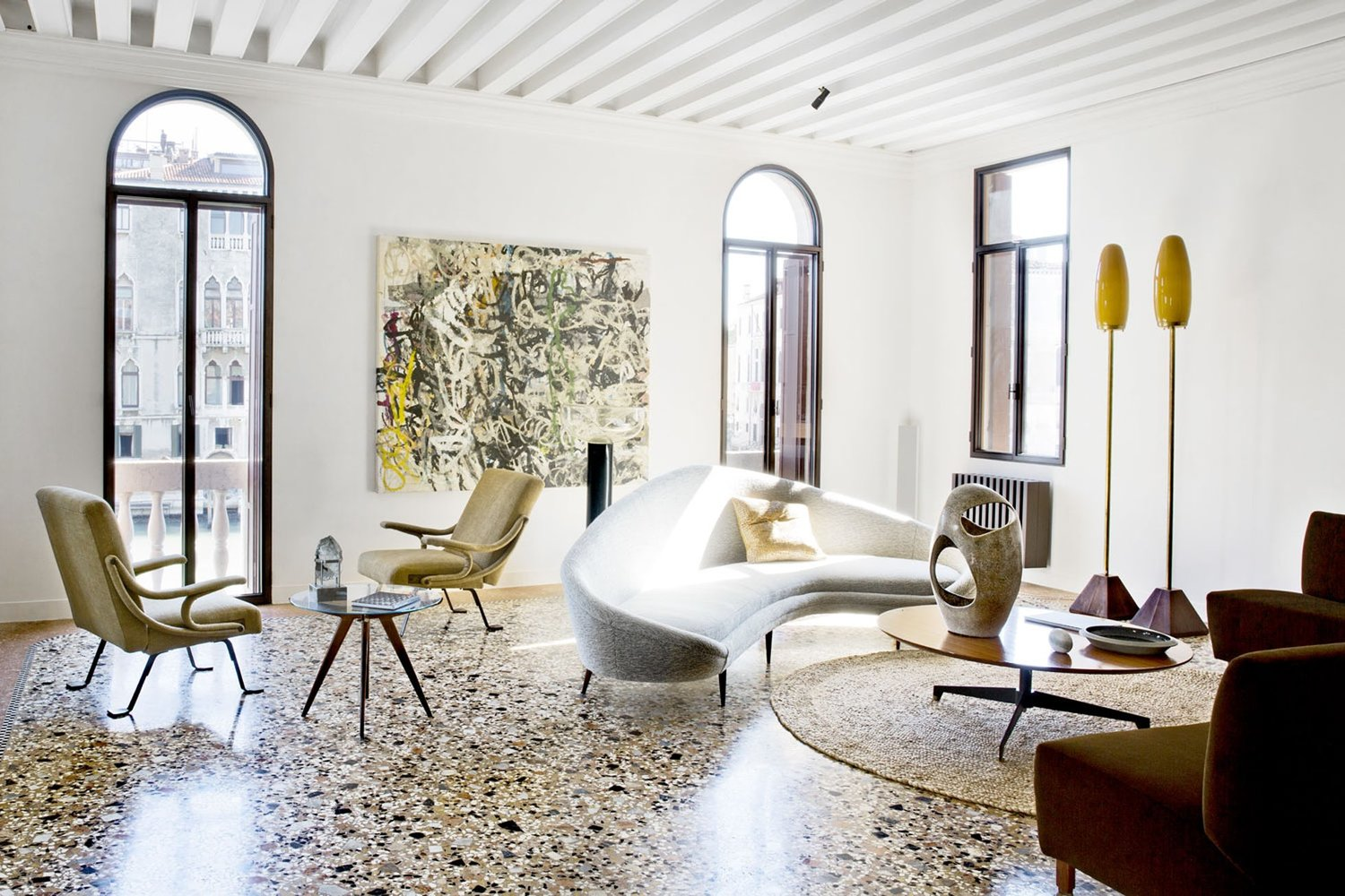 Terrazzo Passing Trend Or Design Staple Envy Interior