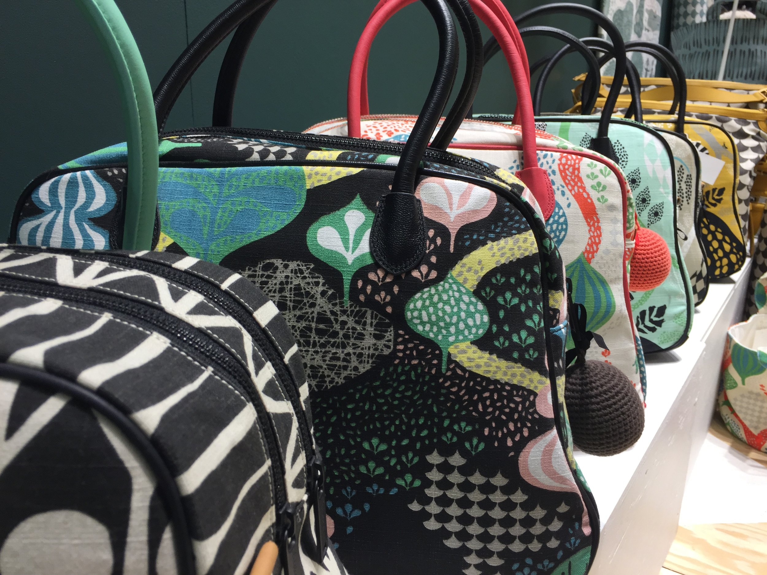 Cute bags at Littlephant